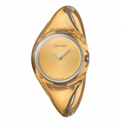 Calvin Klein  pure small quazt orologio