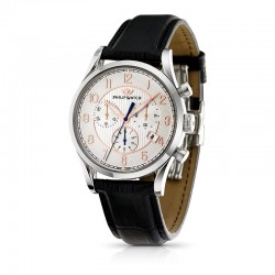 Philip watch Heritage Sunray orologio quarzo